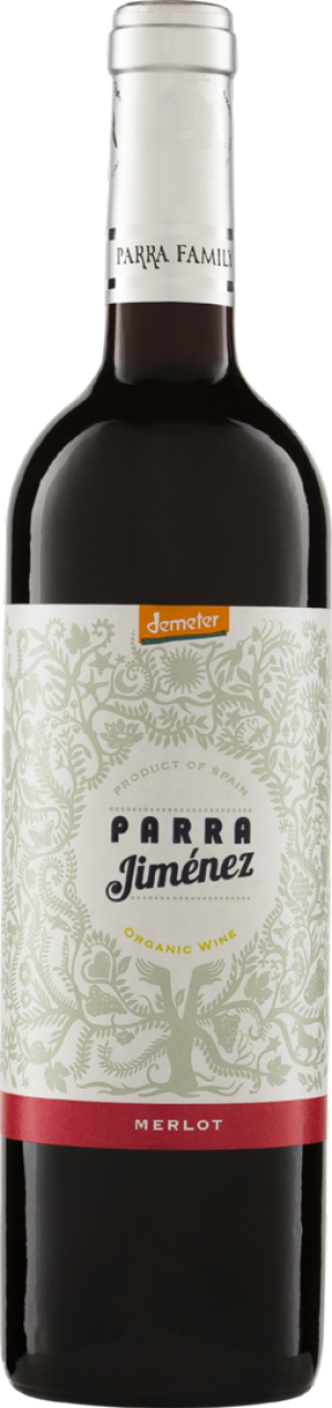 Parra Jimenez (MERLOT)