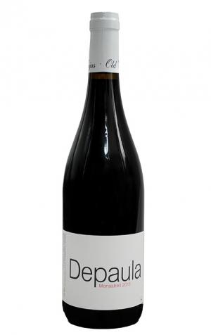 Depaula (MONASTRELL) 2016